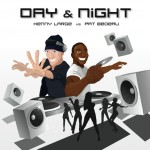 Day & Night Kenny Large Vs. Pat Bedeau