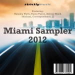 Strictly Music Miami Sampler 2012