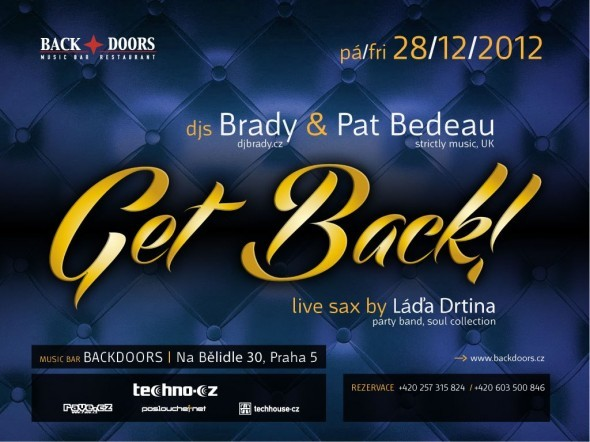 28-12-12 Flyer for Back Doors Set Feature